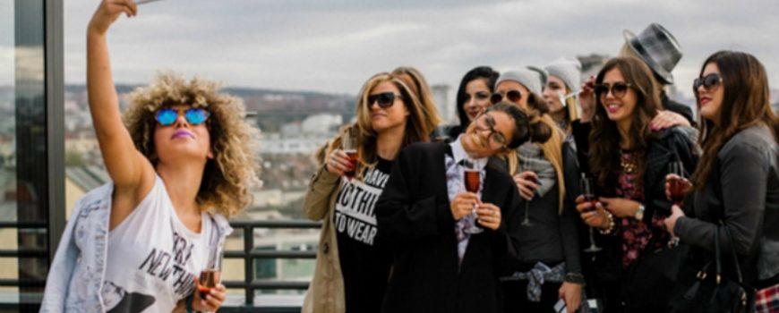 Wannabe Blogger Reality Show: Izašla nova epizoda!
