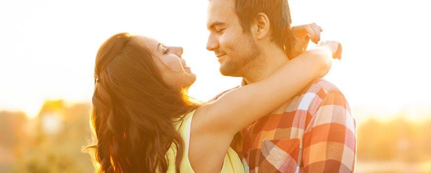 Pet razloga da ostaneš u vezi sa nekim u koga si zamalo zaljubljena