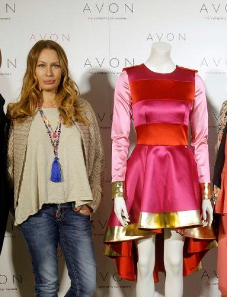 Avon postao zvanični make-up partner Ane Ljubinković