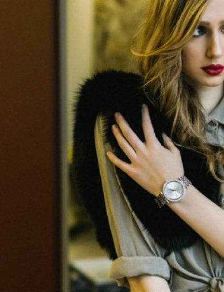 BPM Watches modni predlog: Glamurozna na svečanosti