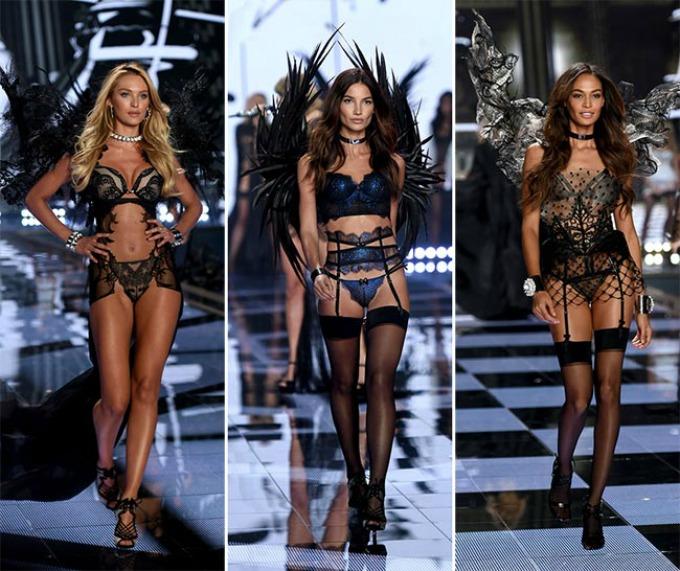 brend victorias secret pod pritiskom da uvede plus size velicine 1 Novi izazov za brend Victorias Secret