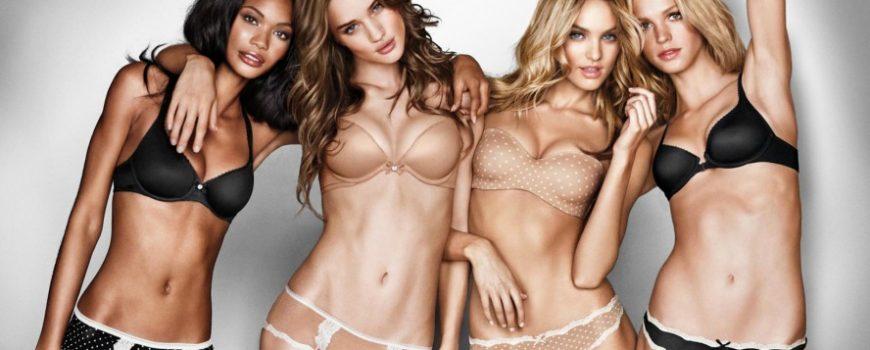 Novi izazov za brend Victoria's Secret