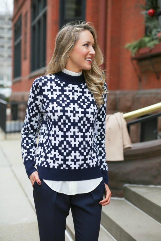 dzemper2 Vodič kroz poslovni stil: Džemper