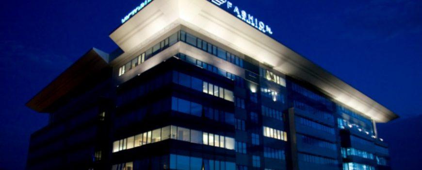 Fashion Company dobitnik priznanja Top Serbian brand