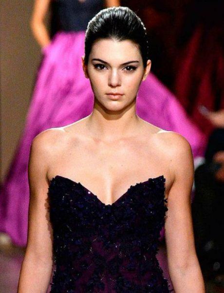 Glamur i elegancija na Nedelji mode u Njujorku