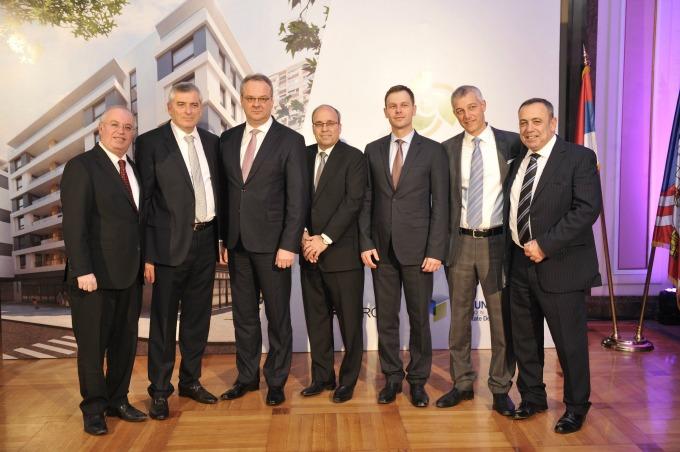 investitori gradonacelnik Nova izraelska investicija u Beogradu