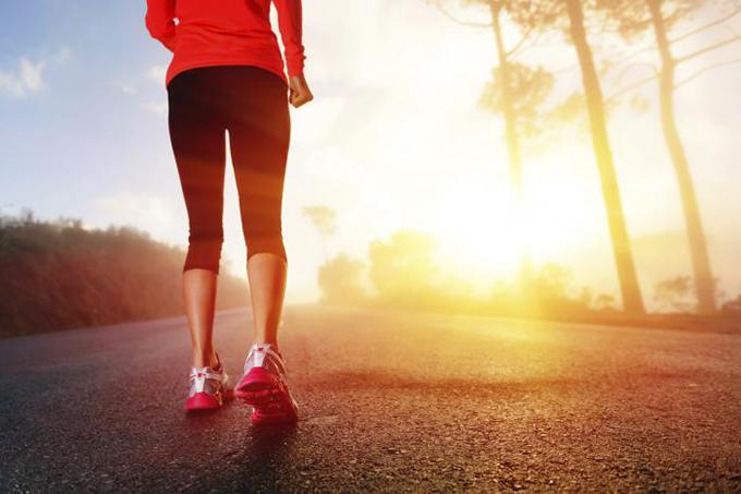 jutarnje vezbanje Lako i jednostavno ubrzajte svoj metabolizam
