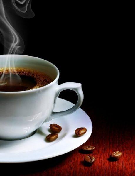 Kofein ubrzava rast kose