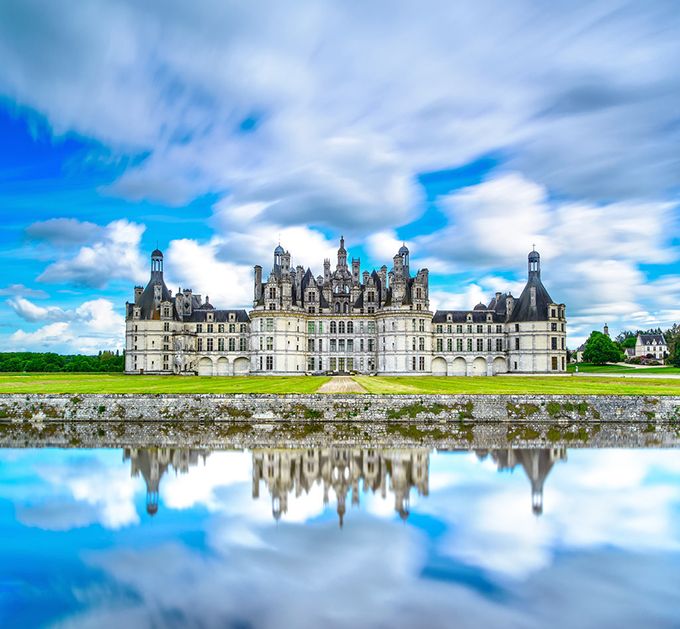 lepotica i zver dvorac Dvorci iz Diznijevih filmova zaista postoje