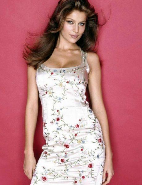 "Leticija Kasta na naslovnici ""Dior Magazine"""