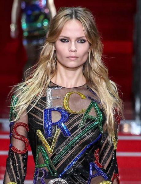Milanska Nedelja mode: Revije brendova Versace i Moschino