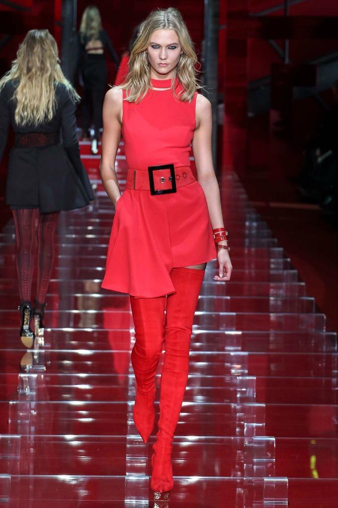 milanska nedelja mode revije brendova versace i moschino 5 Milanska Nedelja mode: Revije brendova Versace i Moschino