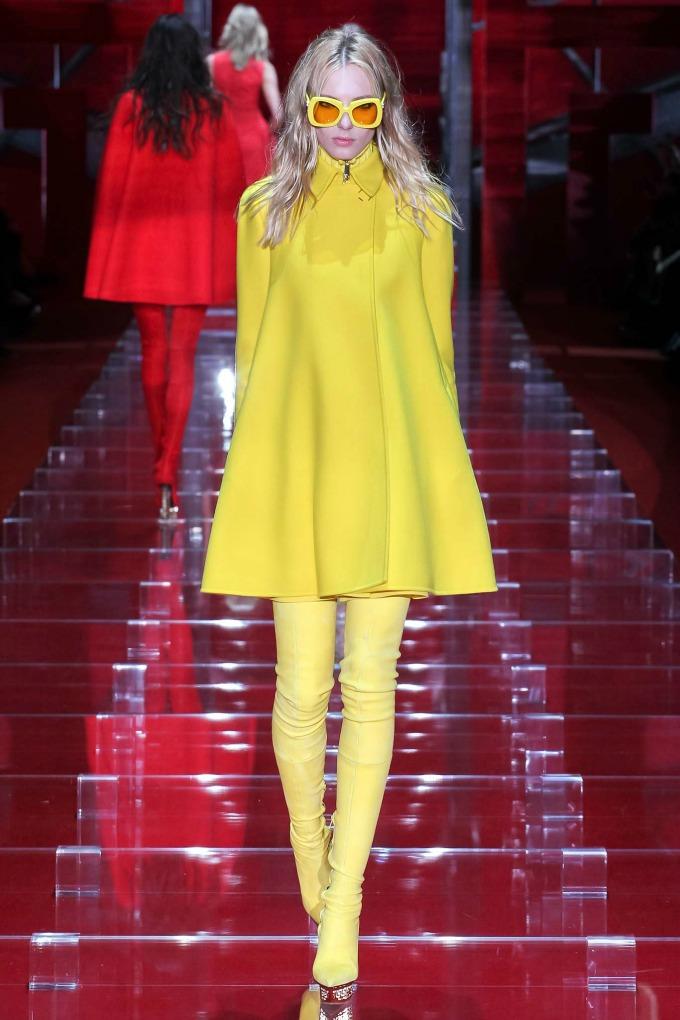 milanska nedelja mode revije brendova versace i moschino 6 Milanska Nedelja mode: Revije brendova Versace i Moschino