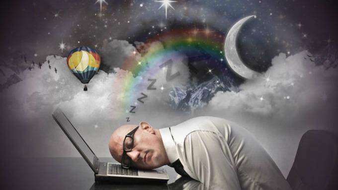 muskarac sanja Vrste snova