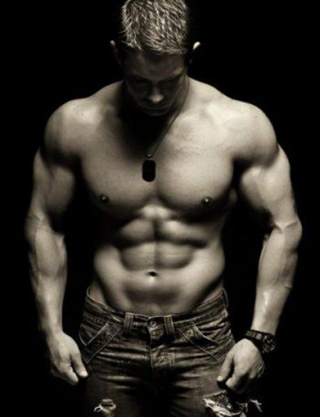 Ženska top lista muškog seksepila:  Muško telo od 11 do 1