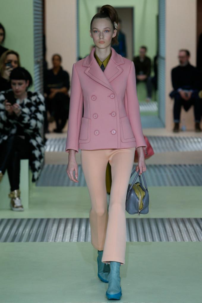 nedelja mode u milanu prada 1 Vreme je za... Nedelju mode u Milanu!