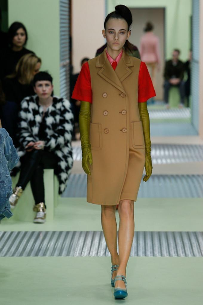 nedelja mode u milanu prada 2 Vreme je za... Nedelju mode u Milanu!