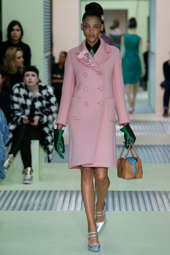 nedelja mode u milanu prada 3 Vreme je za... Nedelju mode u Milanu!
