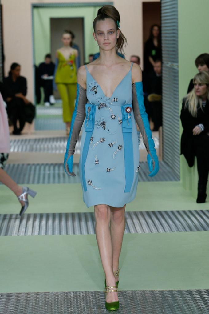 nedelja mode u milanu prada 4 Vreme je za... Nedelju mode u Milanu!