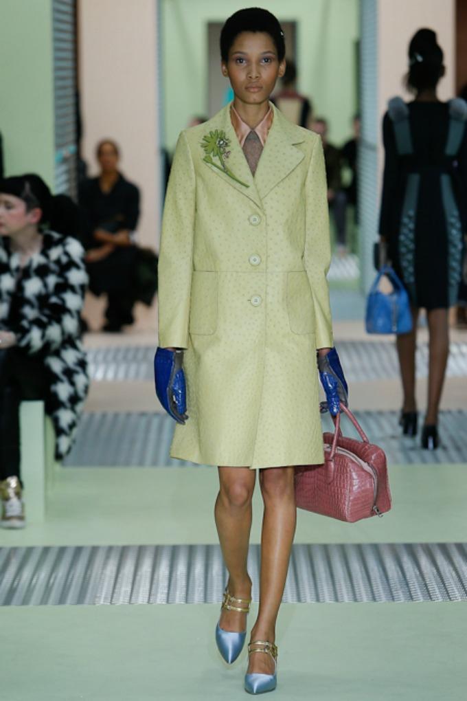 nedelja mode u milanu prada 5 Vreme je za... Nedelju mode u Milanu!
