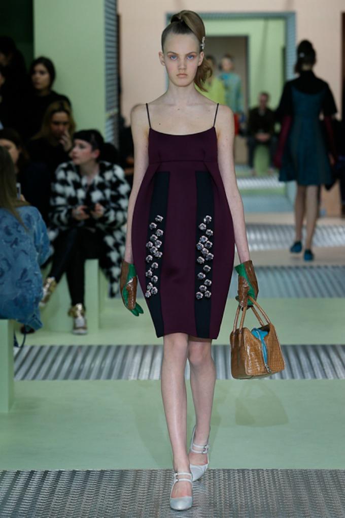 nedelja mode u milanu prada 7 Vreme je za... Nedelju mode u Milanu!