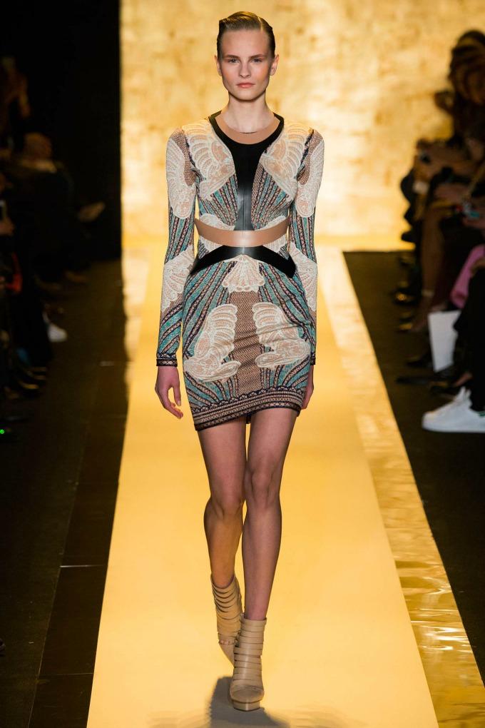 new york fashion week 1 New York Fashion Week: Treći dan