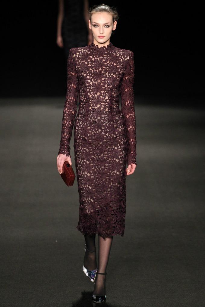 new york fashion week 11 New York Fashion Week: Treći dan