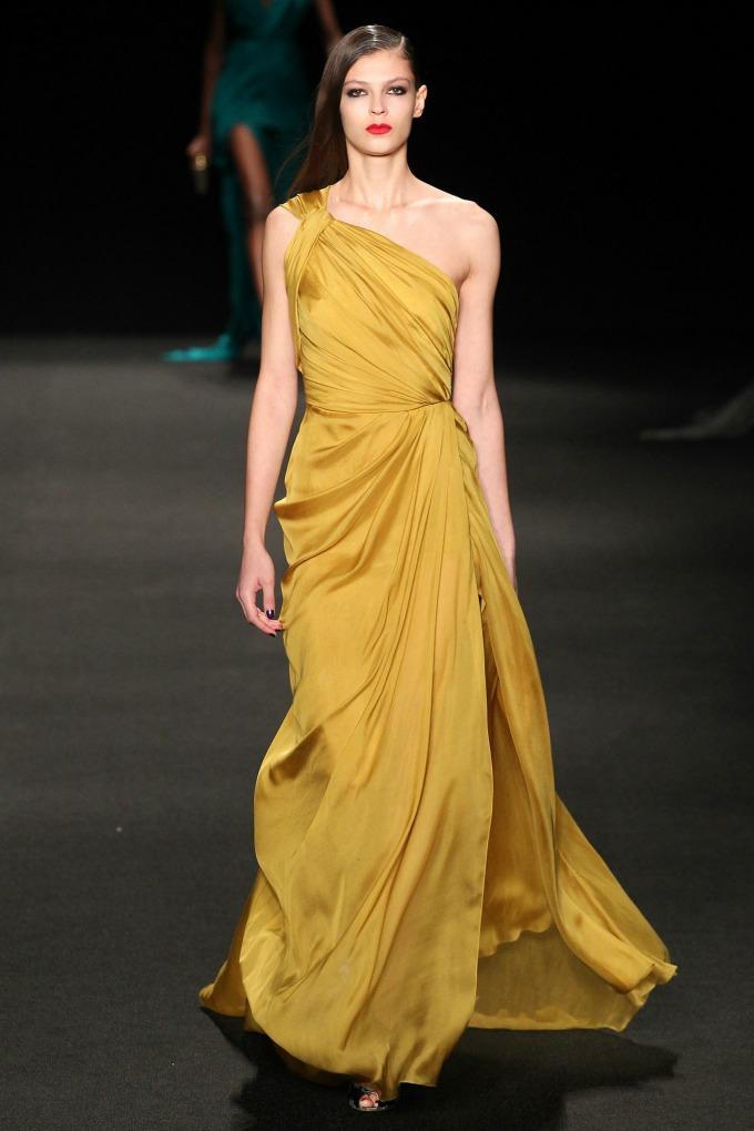 new york fashion week 13 New York Fashion Week: Treći dan