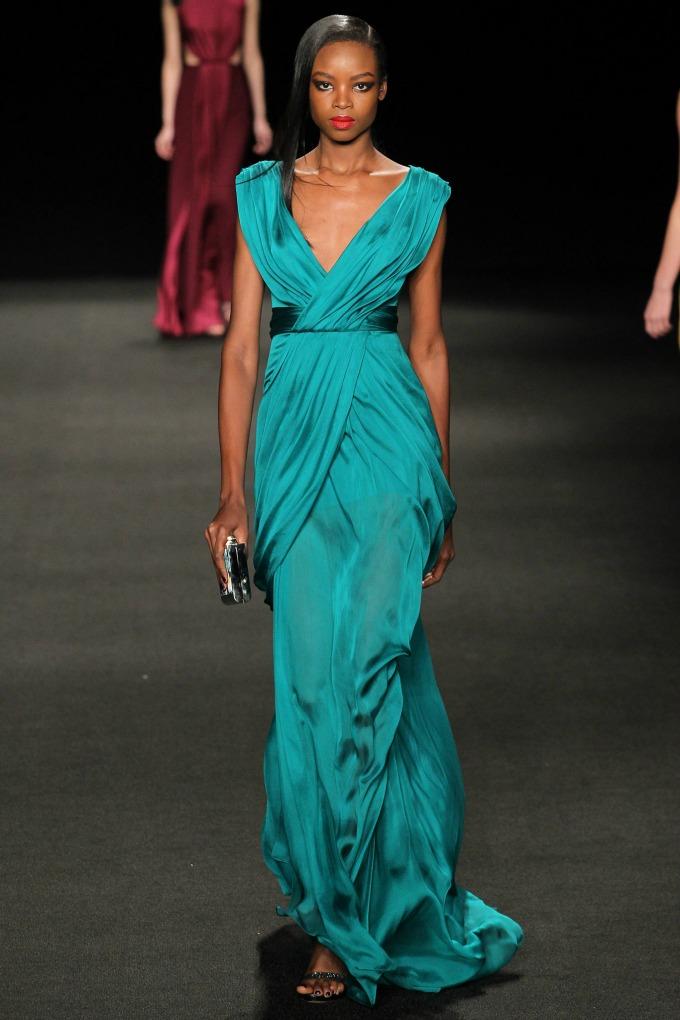 new york fashion week 14 New York Fashion Week: Treći dan