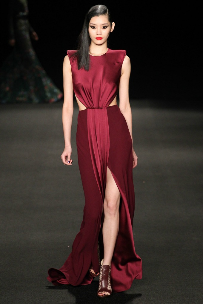 new york fashion week 15 New York Fashion Week: Treći dan
