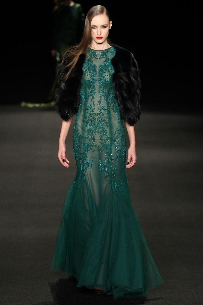new york fashion week 16 New York Fashion Week: Treći dan