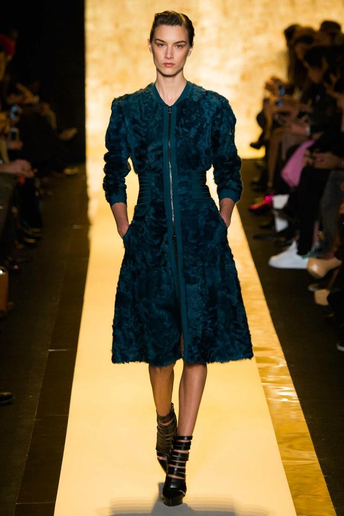 new york fashion week 2 New York Fashion Week: Treći dan
