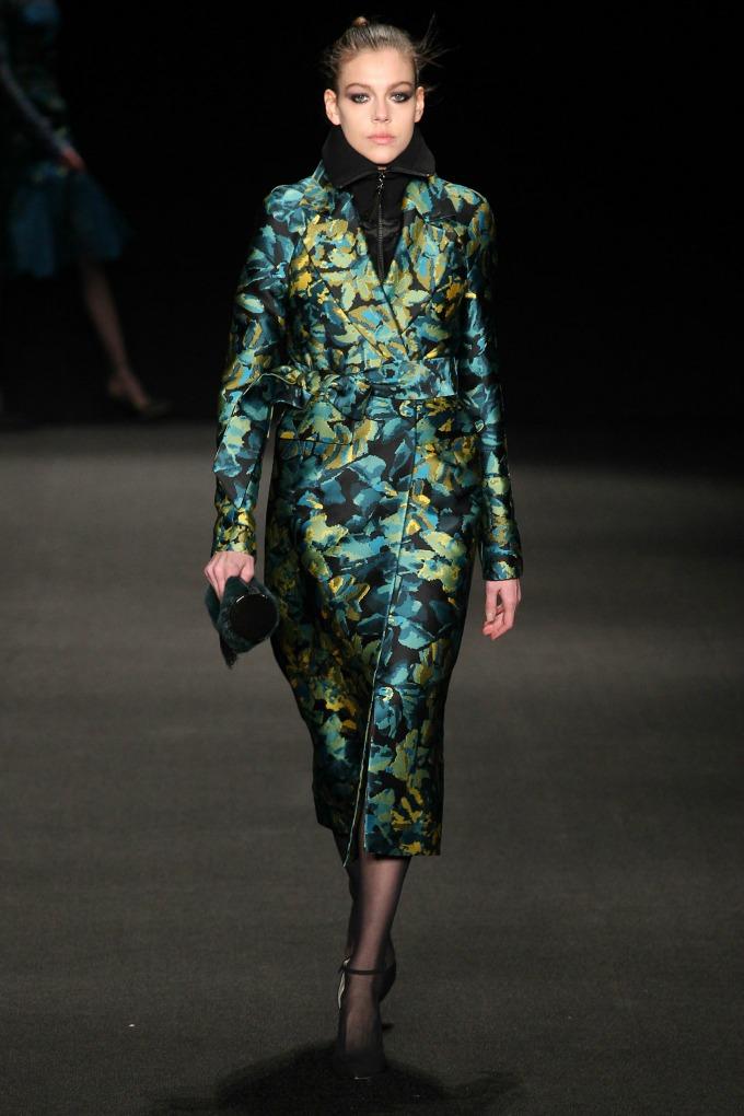 new york fashion week 21 New York Fashion Week: Treći dan