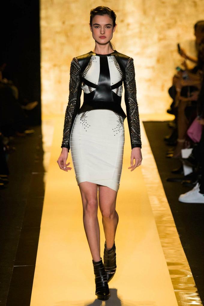 new york fashion week 3 New York Fashion Week: Treći dan