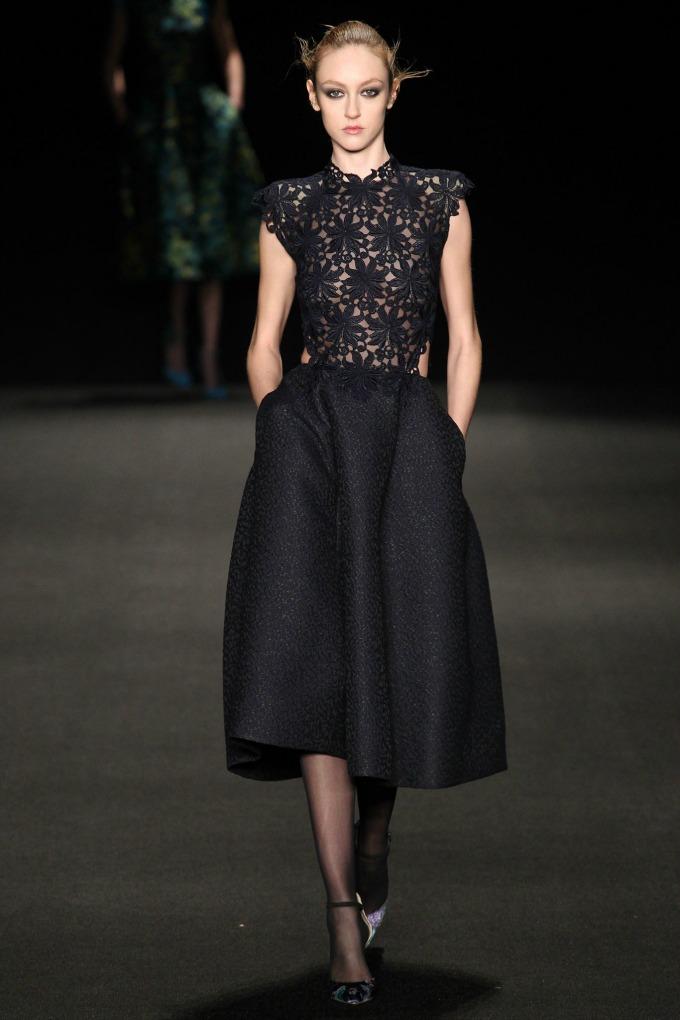 new york fashion week 31 New York Fashion Week: Treći dan
