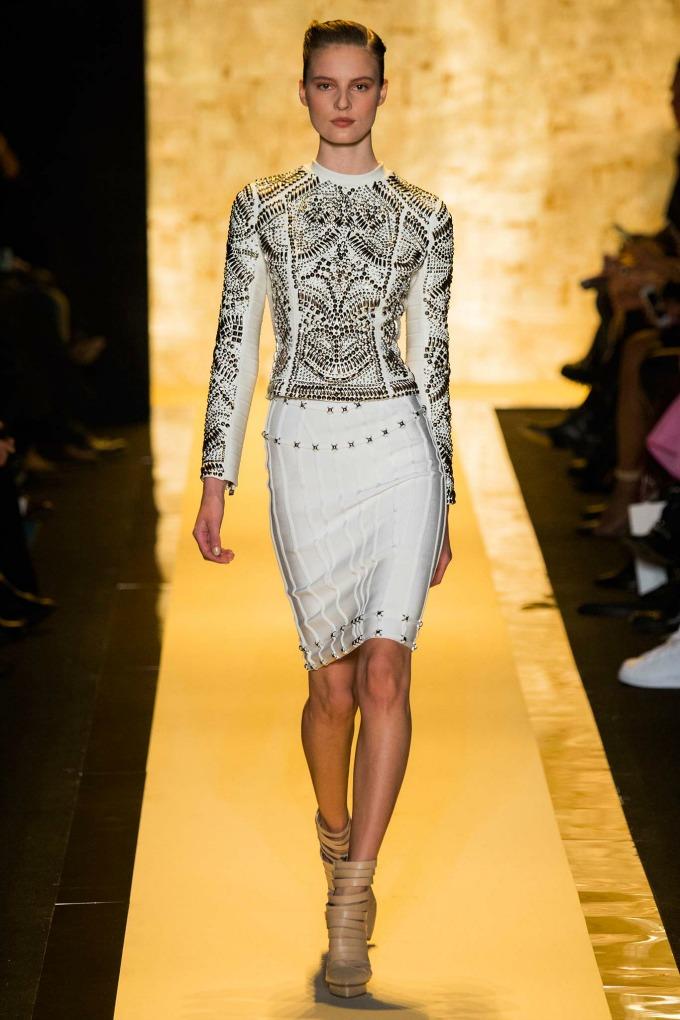 new york fashion week 4 New York Fashion Week: Treći dan