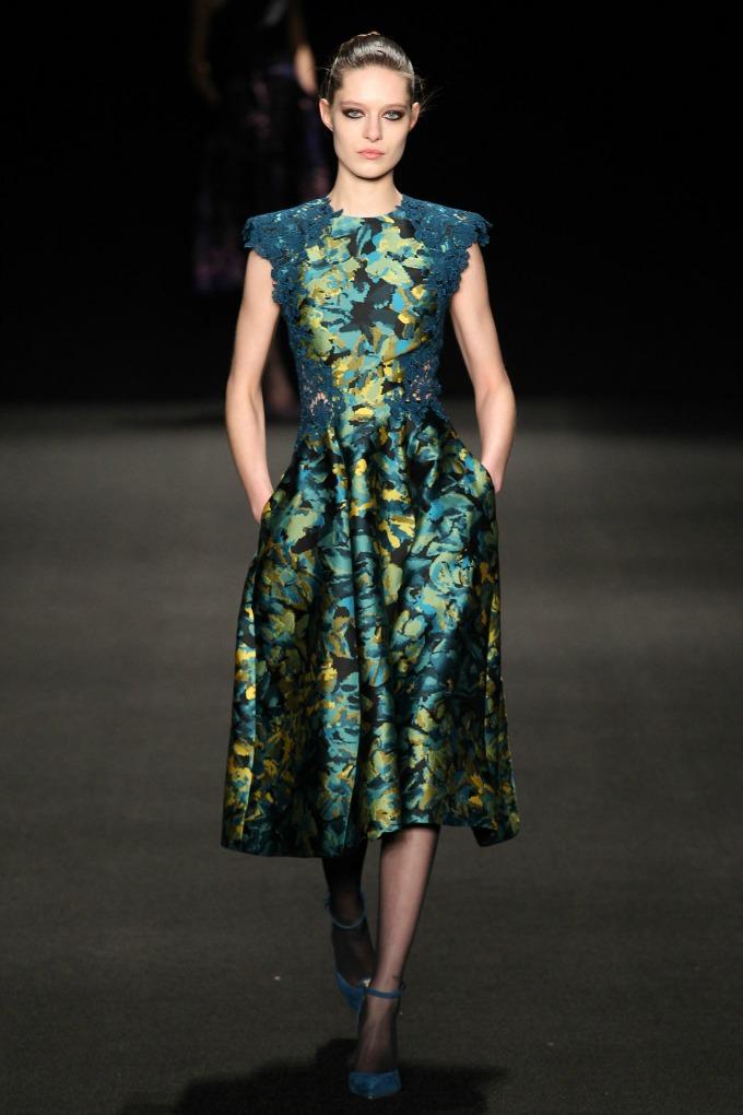 new york fashion week 41 New York Fashion Week: Treći dan