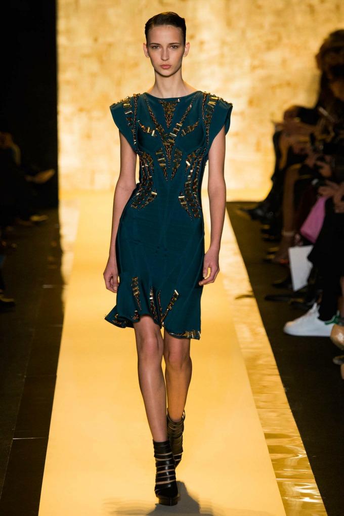 new york fashion week 5 New York Fashion Week: Treći dan