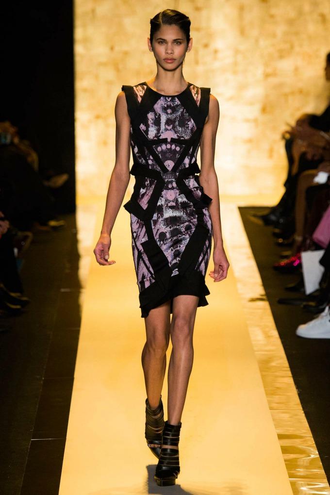 new york fashion week 6 New York Fashion Week: Treći dan