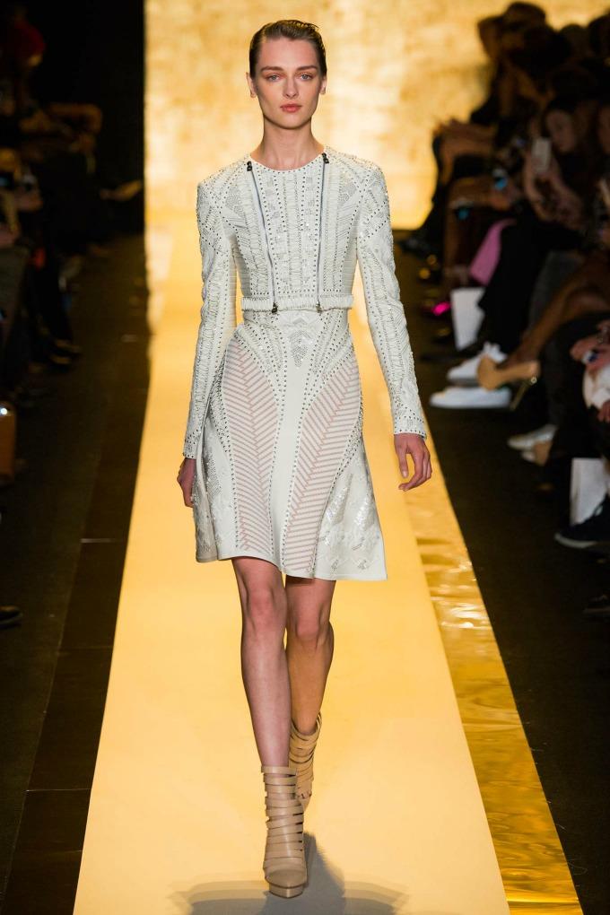 new york fashion week 7 New York Fashion Week: Treći dan