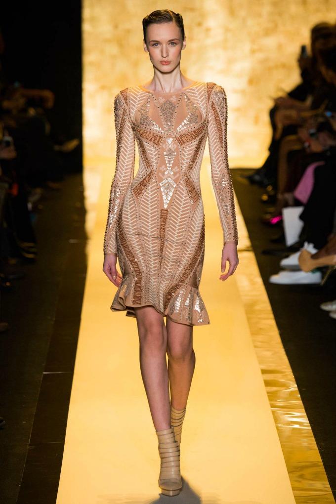 new york fashion week 8 New York Fashion Week: Treći dan