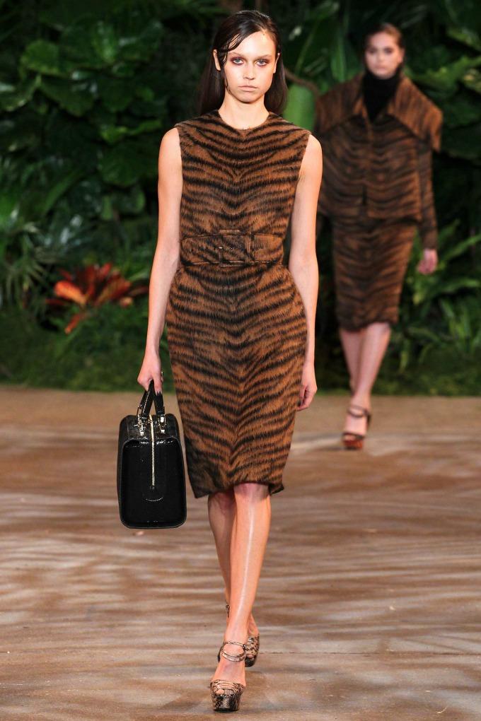new york fashion week treci dan 1 New York Fashion Week: Treći dan