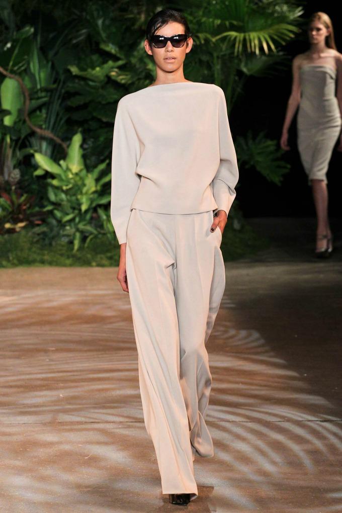 new york fashion week treci dan 3 New York Fashion Week: Treći dan
