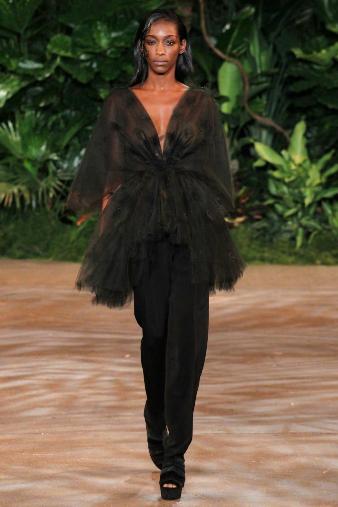 new york fashion week treci dan 4 New York Fashion Week: Treći dan