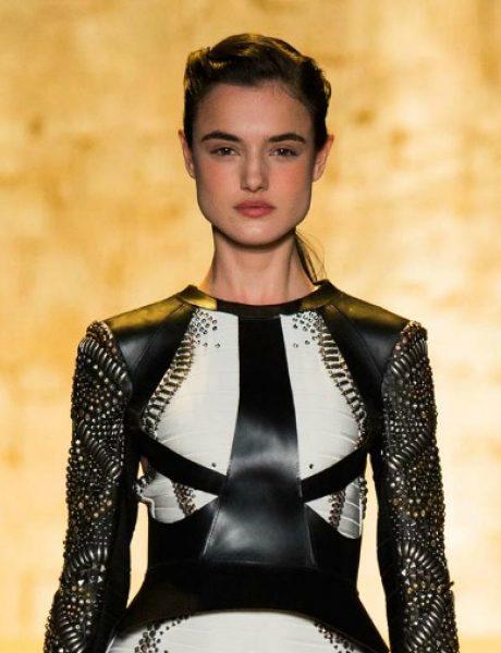 New York Fashion Week: Treći dan
