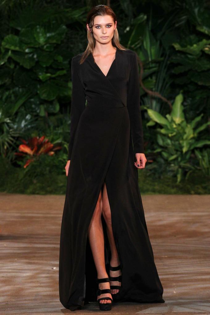 new york fashion week treci dan 7 New York Fashion Week: Treći dan