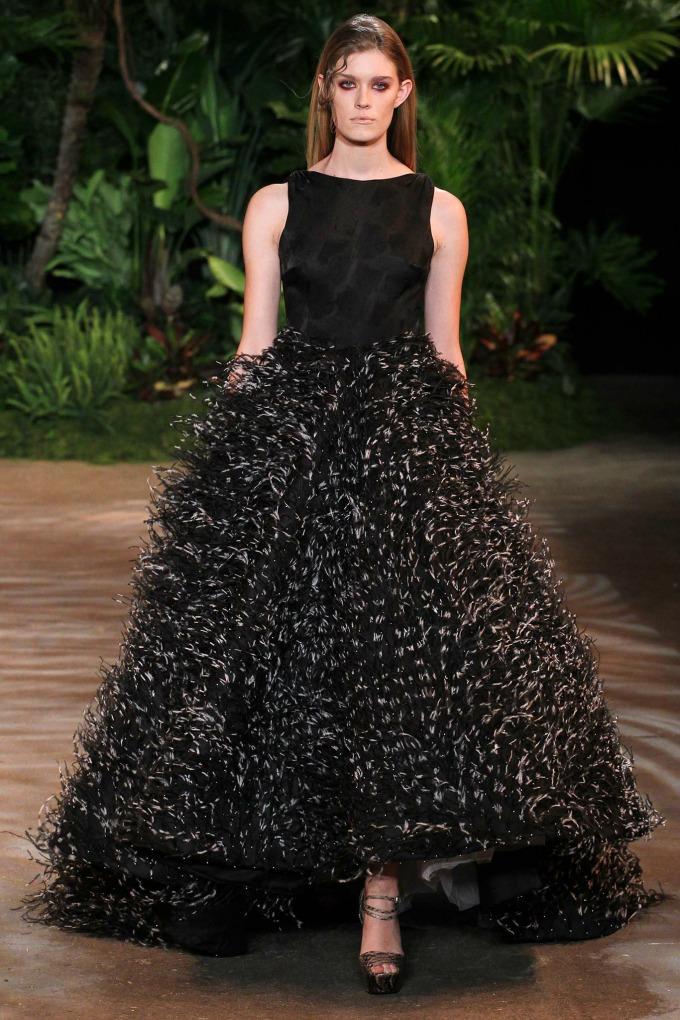 new york fashion week treci dan 8 New York Fashion Week: Treći dan