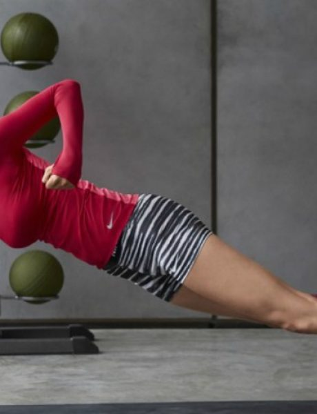 Nike Girls: Wannabe i Nike vas pozivaju da učestvujete u konkursu