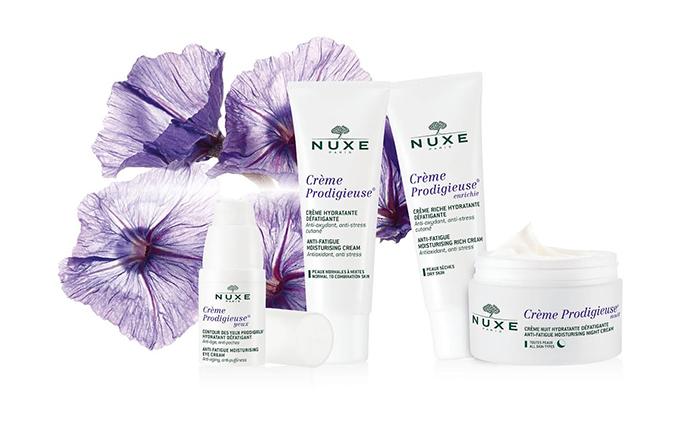 nuxe krema Nuxe kozmetika: Obnova i hidratacija tokom sna
