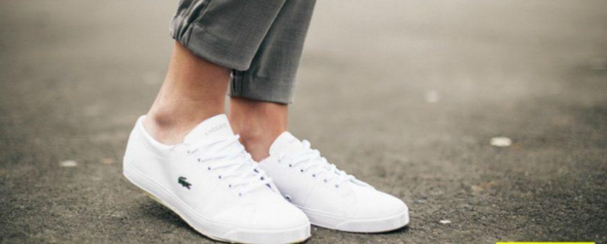 Office Shoes modni predlog: Sportska elegancija
